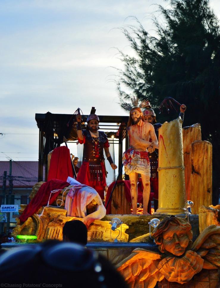 Holy Week in Bantayan