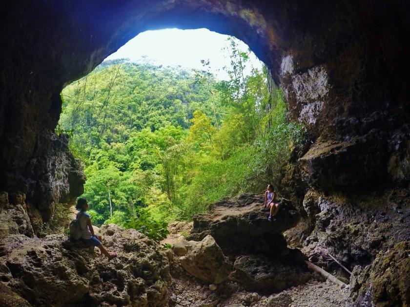 argao cave