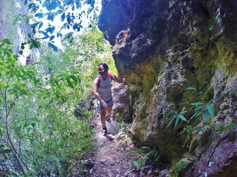 Nina jeanne trail