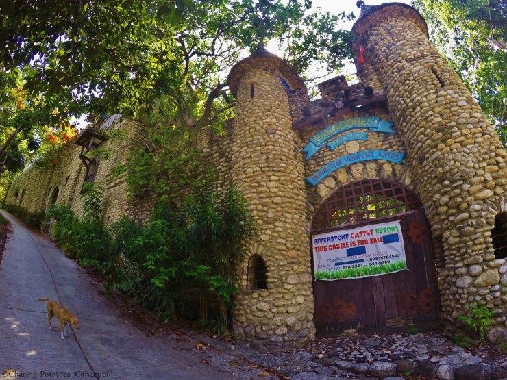 Riverstone Castle