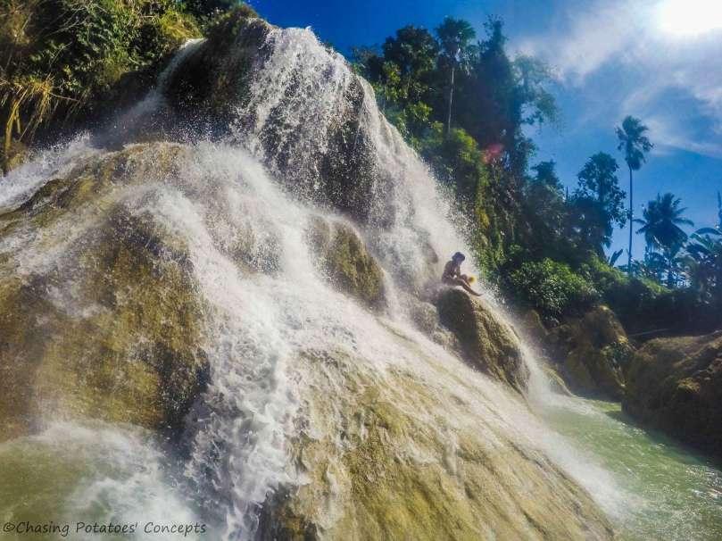 Lusno Falls - 1