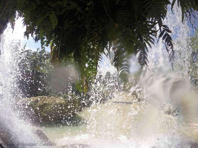 Lusno Falls - 18