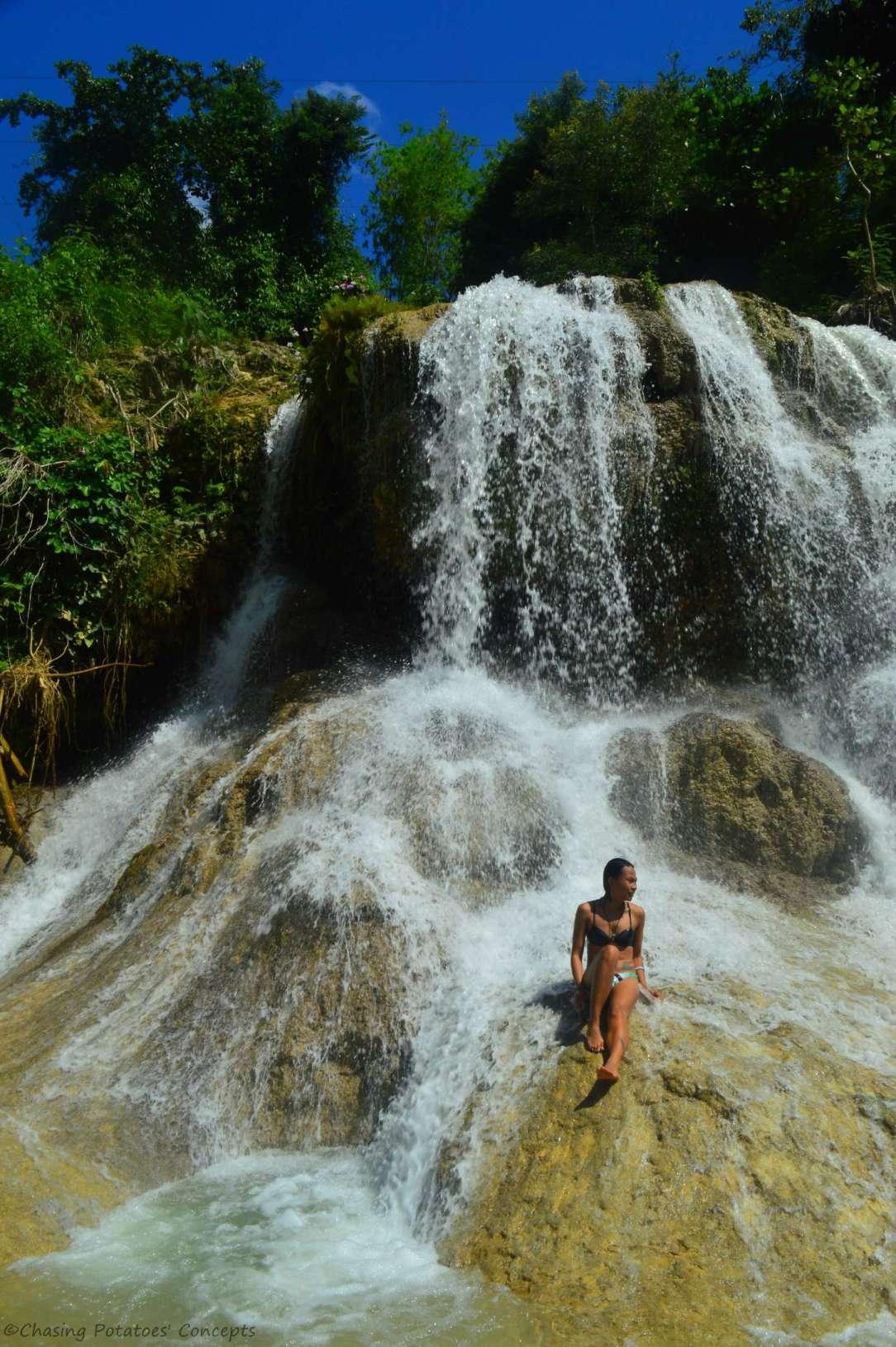Lusno Falls - 24