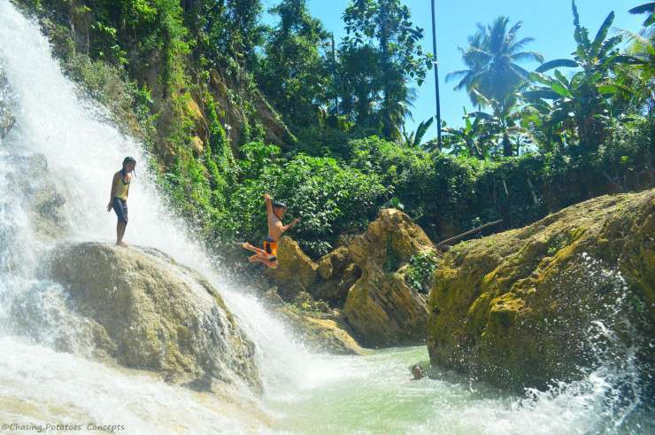 Lusno Falls - 25