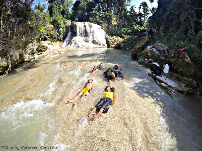Lusno Falls 3