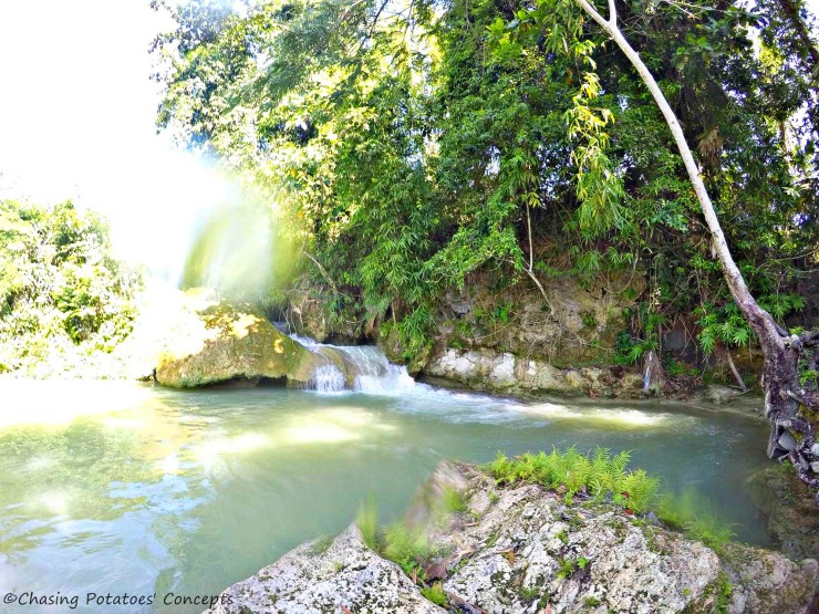 Lusno Falls 4