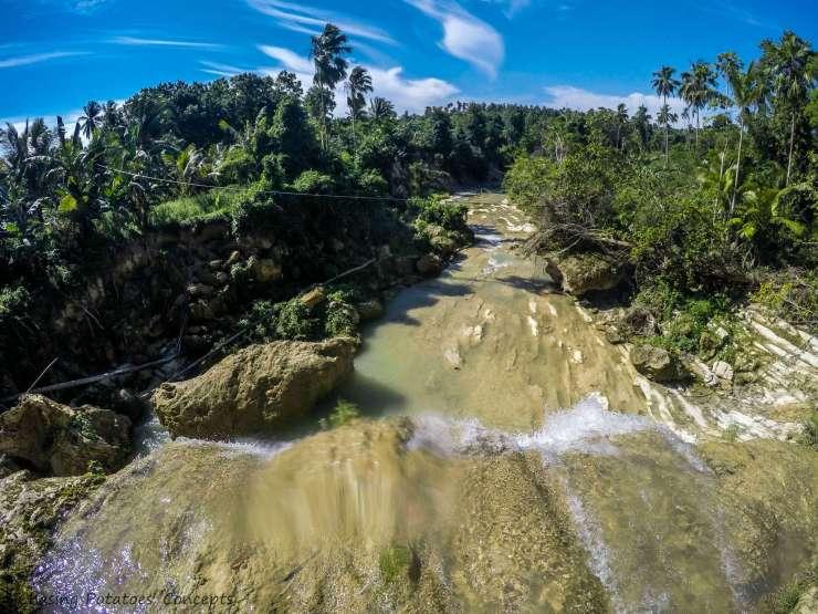 Lusno Falls - 4