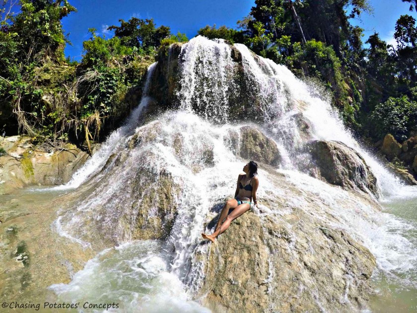 Lusno Falls 5