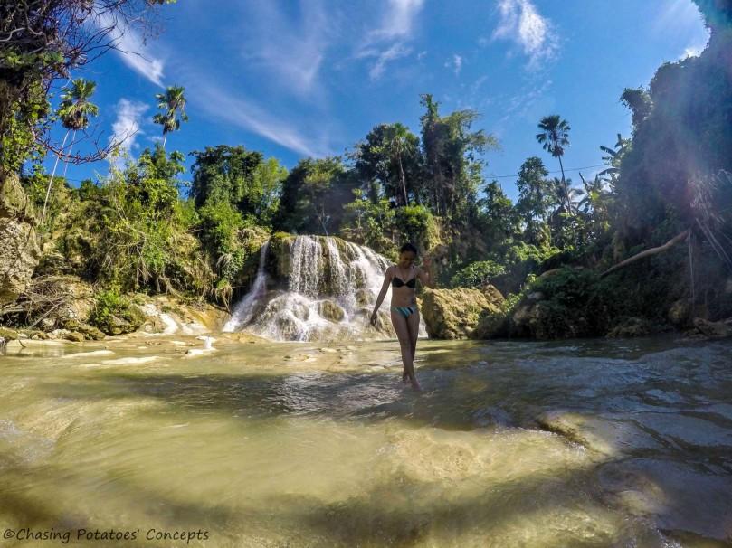 Lusno Falls 8