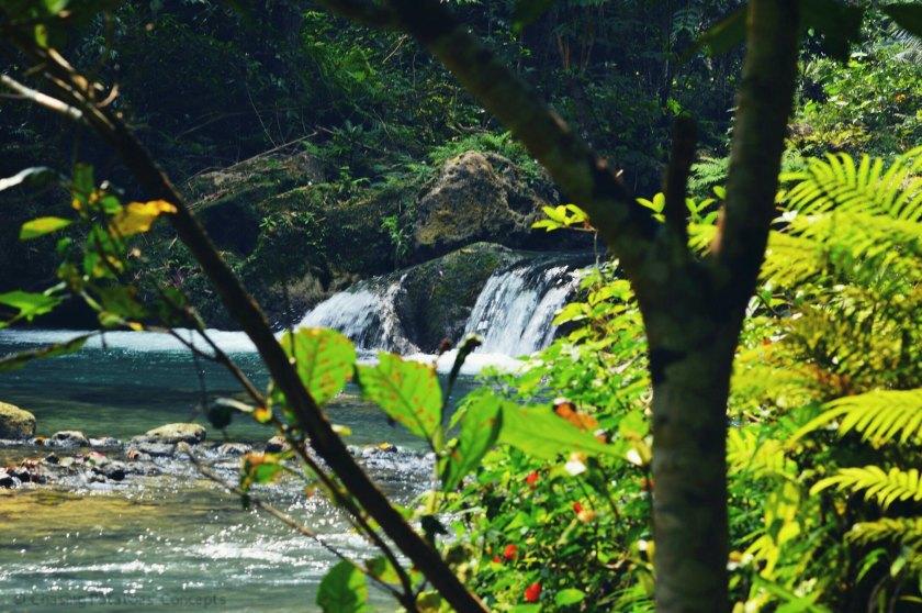 Cambais Falls, Alegria 19