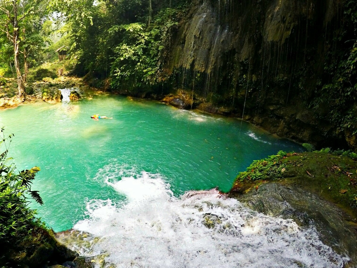 Southern Invasion: Exploring the Natural Gems of Four South Cebu Towns