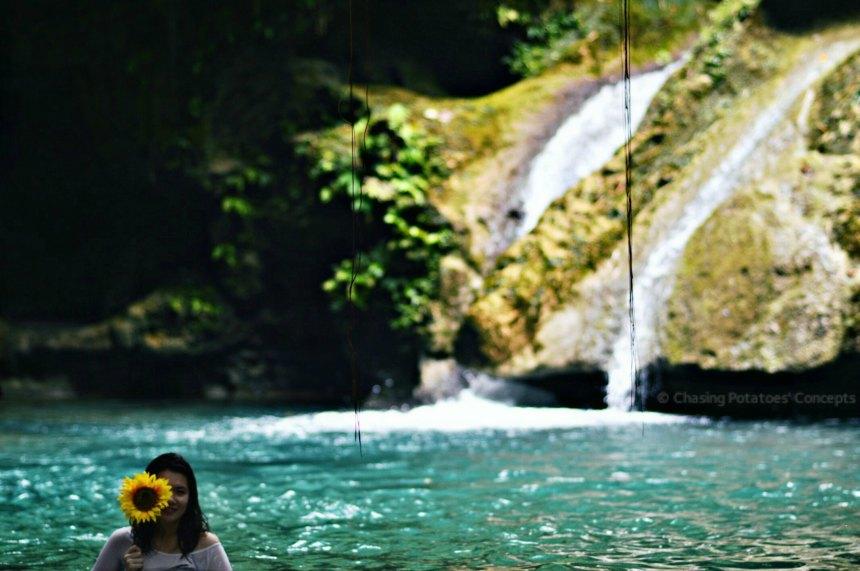 Cambais Falls, Alegria 7