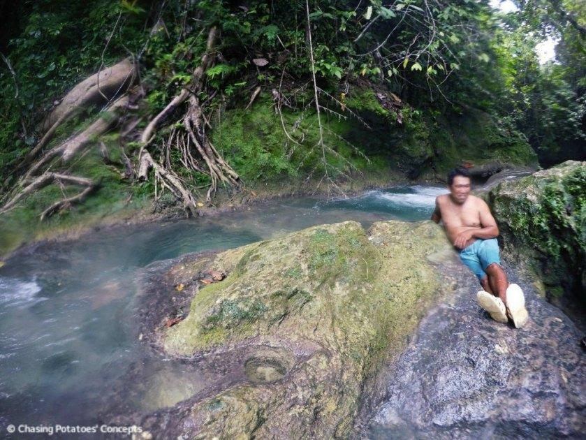Cambais Falls