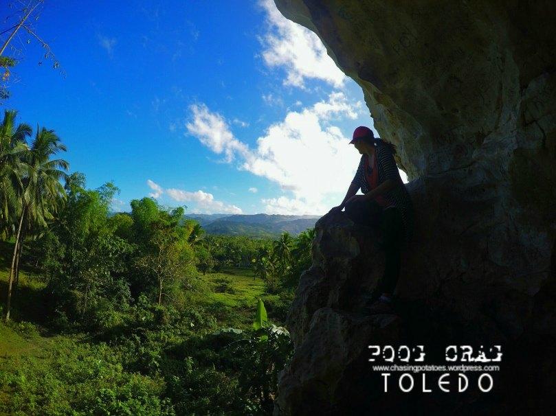 Poog Crag Rock Climbing