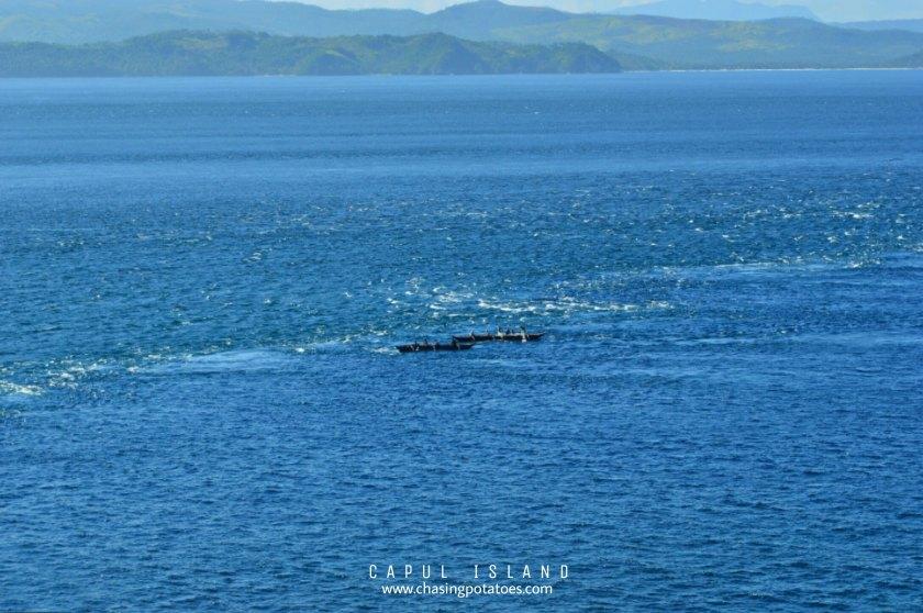 CAPUL ISLAND 10