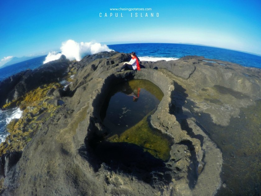 CAPUL ISLAND 11