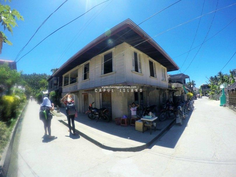 CAPUL ISLAND 12