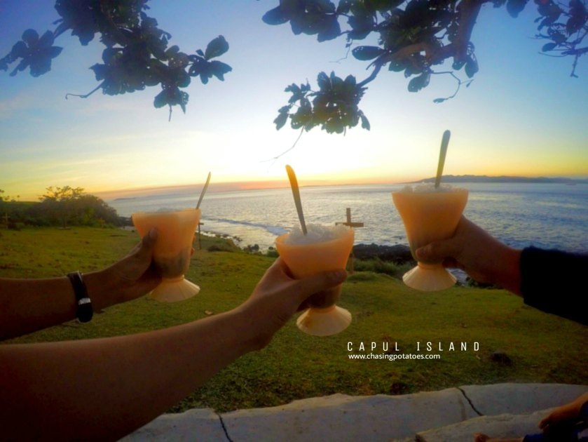 CAPUL ISLAND 15