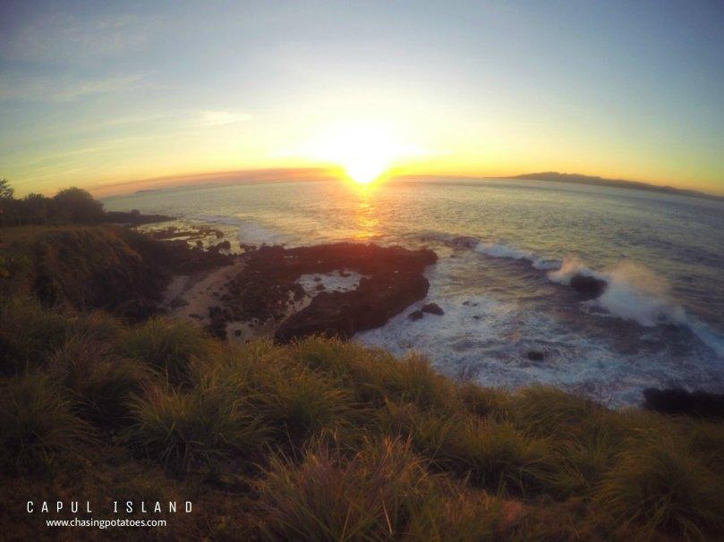 CAPUL ISLAND 16
