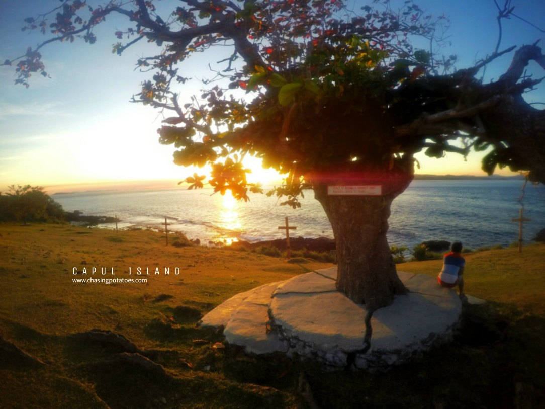 CAPUL ISLAND 17