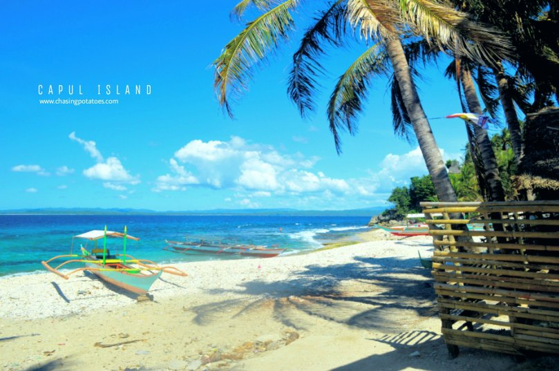CAPUL ISLAND 2