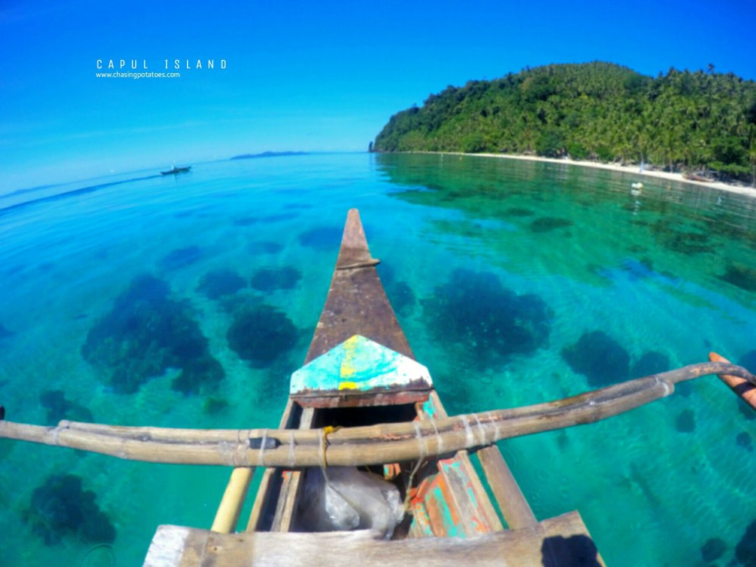 CAPUL ISLAND 20