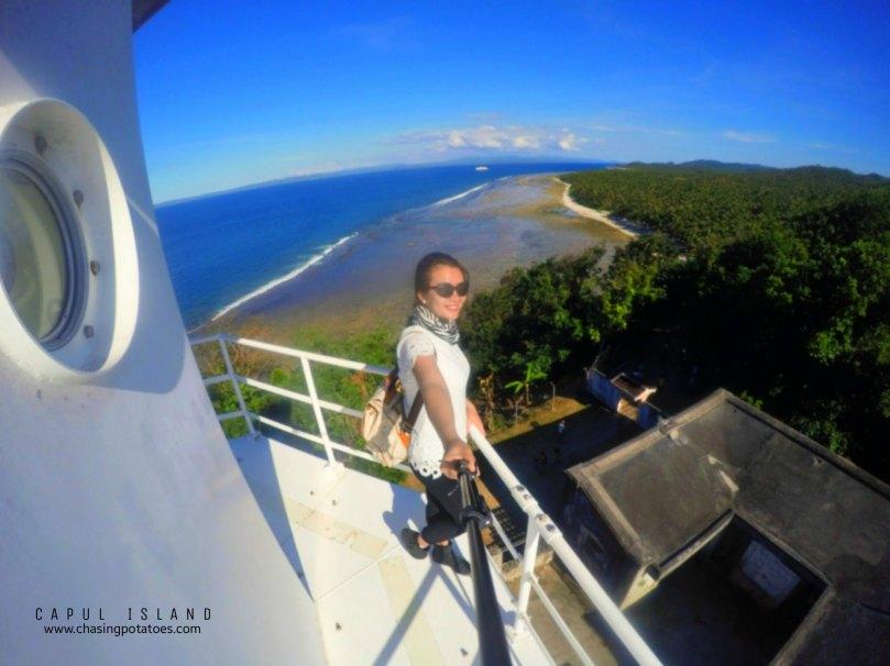 CAPUL ISLAND 3