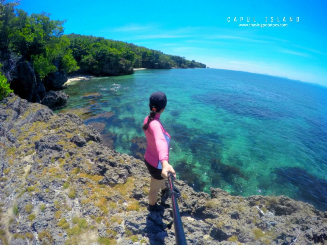 CAPUL ISLAND 4