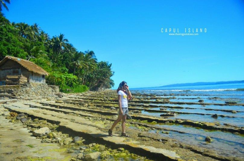 CAPUL ISLAND 7
