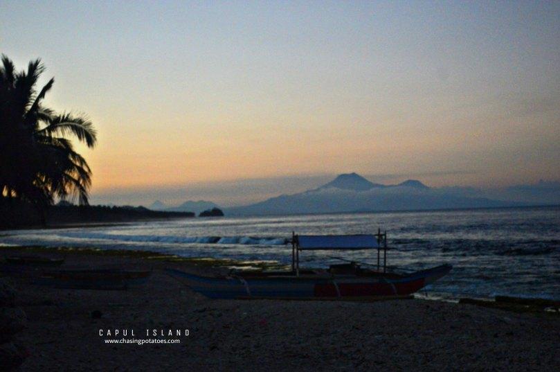 CAPUL ISLAND 8