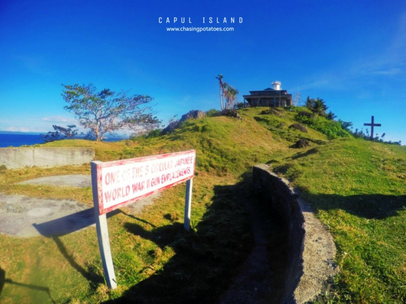 CAPUL ISLAND 9
