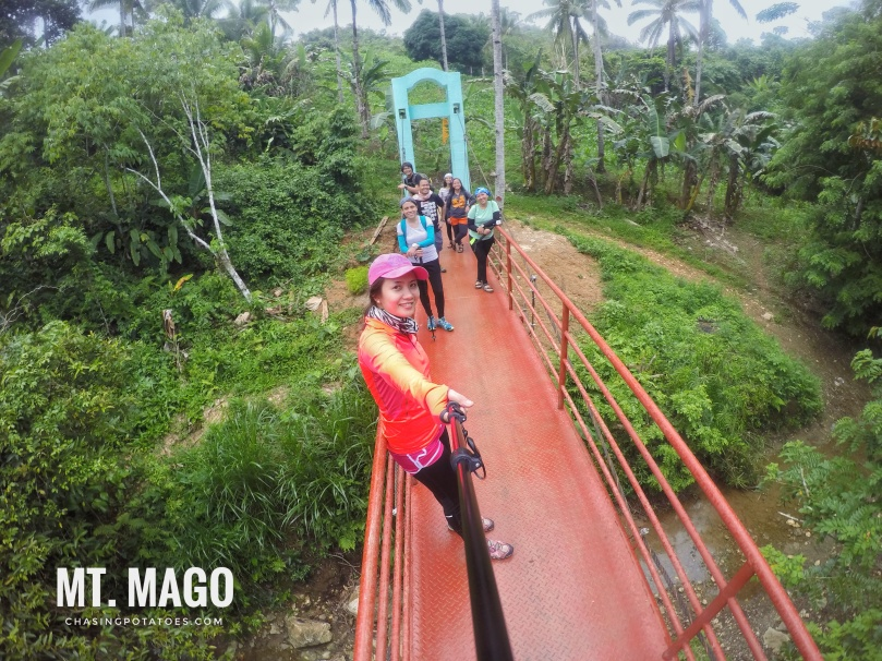 Mt. Mago
