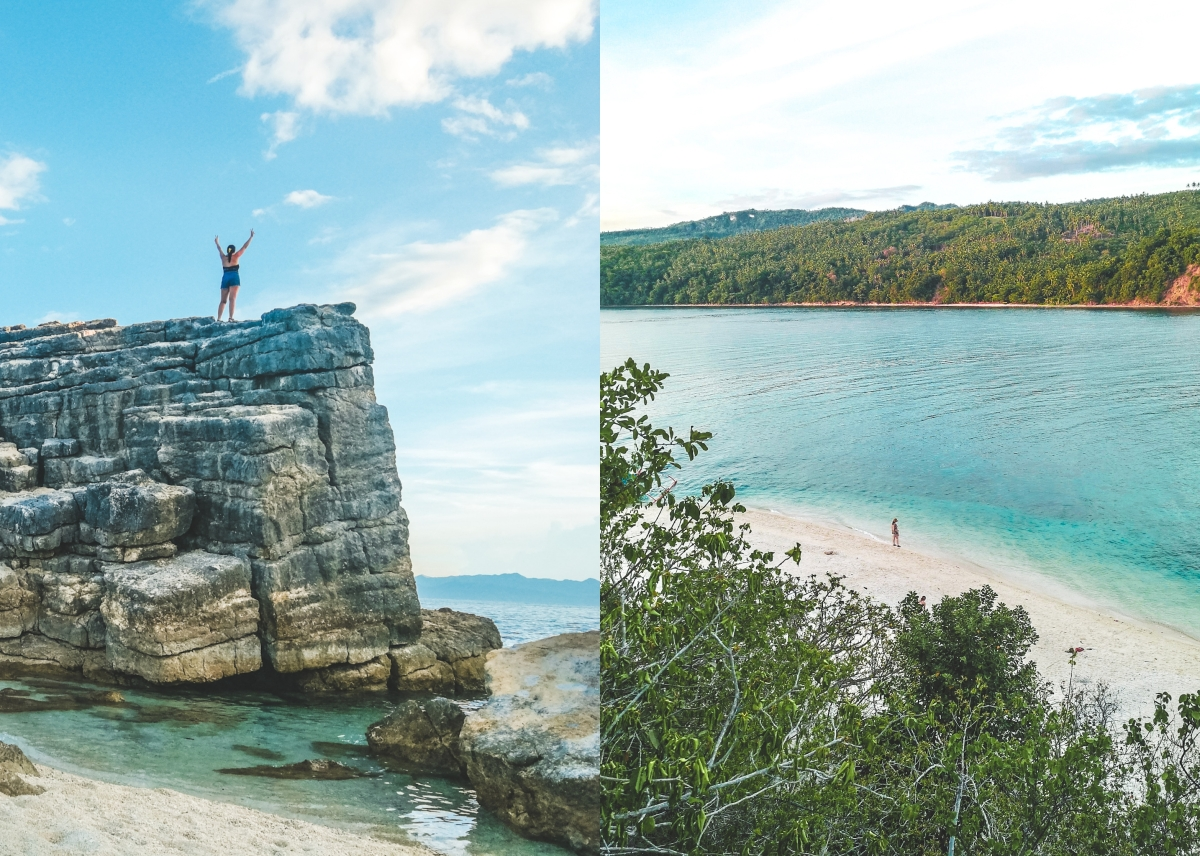 PLACES IN MASBATE WE VISITED IN LESS THAN 24 HOURS