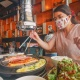 New Normal Dining: Let's Eat Samgyeopsal in Daega Unlimited Korean Restaurant